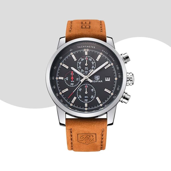 Benyar Watches for men