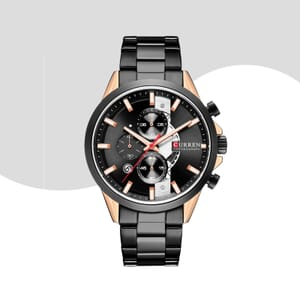 Mens watches curren