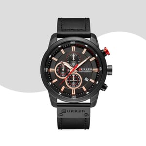 Curren Watches with style