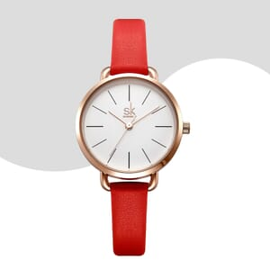 Shenkge watches for ladies