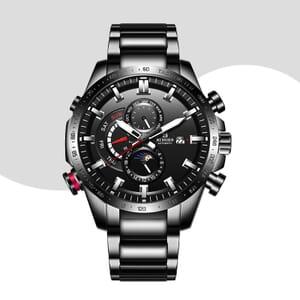 Watches for men Binger
