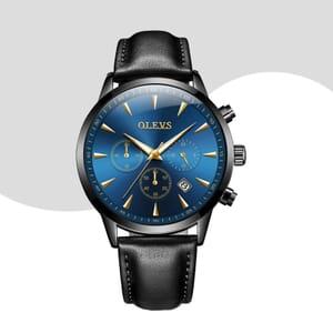 Luxury watches Olevs