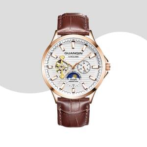 Original watch designs