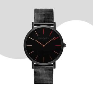 Black Classic style