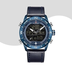 Casual sports watches