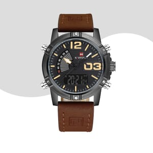 Sports Watches frenzie.shop