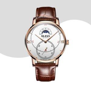 Luxury stylish watches