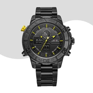 mens watches Weide