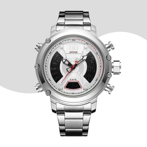 sports casual men's watches