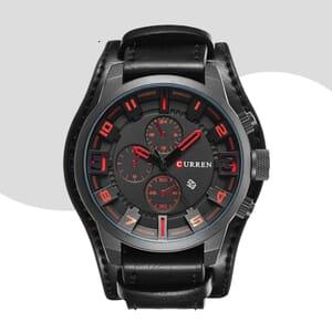 luxury sports watch